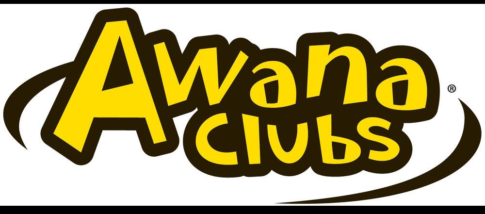 AWANA Club logo