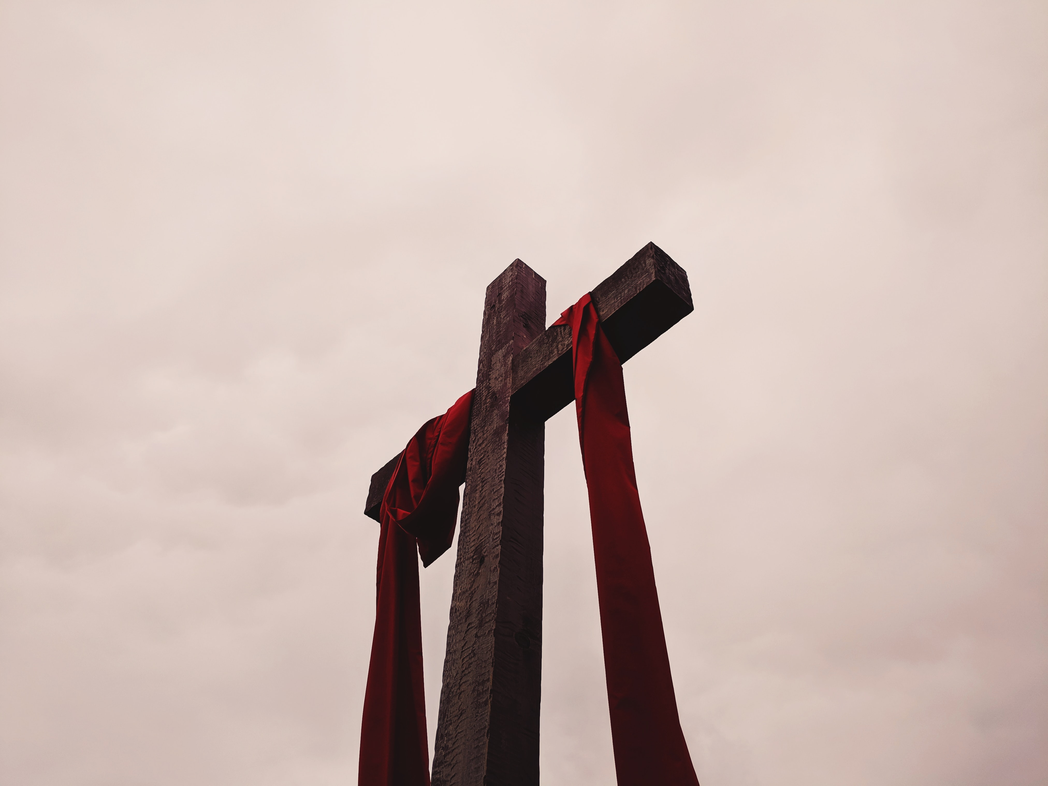 The Christ & The Cross—Introduction
